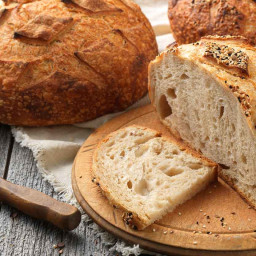 Sourdough And Starters Bread, page 5 | BigOven
