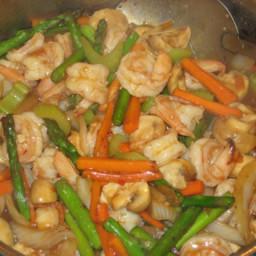 Basic Stir Fry Sauce