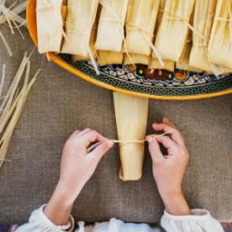 Basic Tamale Method