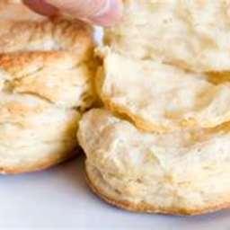 Basic Tea Biscuit