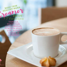 Basic THM Coffee Creamer