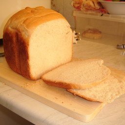 Basic White/whole Wheat Bread