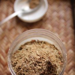 basic chai masala