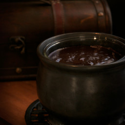 Bat's Blood Soup