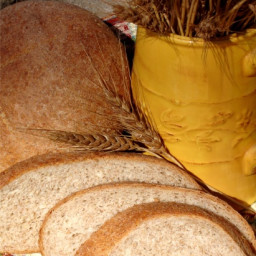 Bauernbrot (German Farmer Bread)