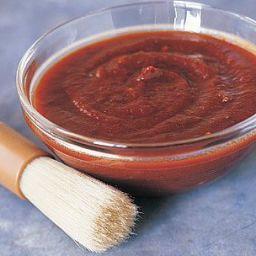BBQ Sauce - Recipe from Teresa