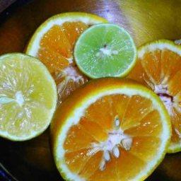 Bcs Mexican Citrus Marinade