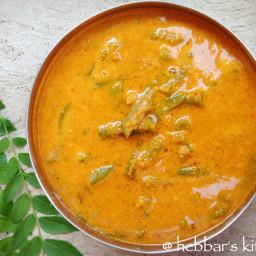 beans koddel | beans huli | beans sambar recipe