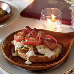 Beaumont Inn Kentucky Hot Brown