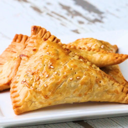 Beef And Cheese Empanada Recipe by Tasty