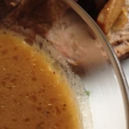 Beef Au Jus Recipe