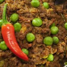 Beef Kheema