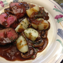 Beef Tenderloin Roast