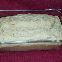 Beer Bread From Navy Dorm Days By Elizabeth