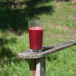 Beet It Juice