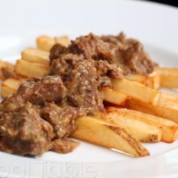 Belgian Beef Stew | Stoofvlees