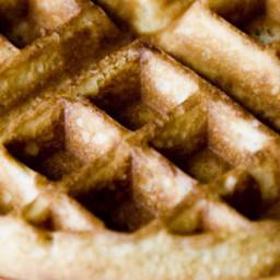 Belgian Waffle's Secret Ingredient Is Beer Recipe