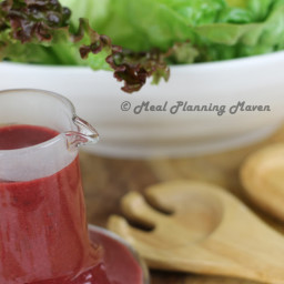 Berry-Balsamic Vinaigrette