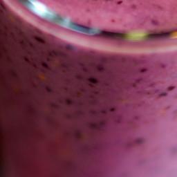 Berry Protein Shake