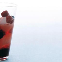 Berry Rosé Sangria