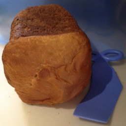 Best Bread Maker Bread Ever
