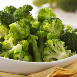 Best Broccoli