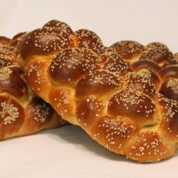 Best Ever Challah