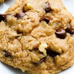 Best Ever Chocloate Chip Cookies