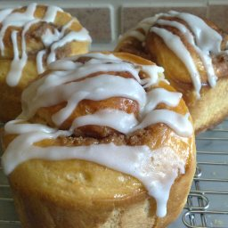 Best-Ever Cinnamon Rolls