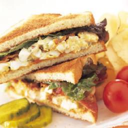 Best-Ever Egg Salad Sandwiches