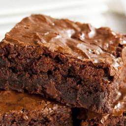 Best Ever Fudge Brownie Recipe