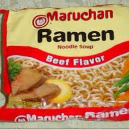 Best ever Ramen Noodles