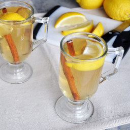 Best Hot Toddy Recipe