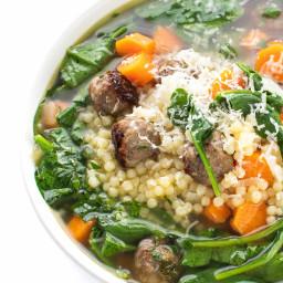 Best Italian Wedding Soup Recipe