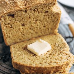 Best Keto Gluten Free Bread