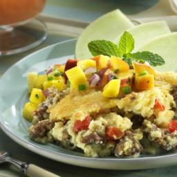 Best of Brunch: Make-Ahead Breakfast Casserole