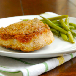 Best Pan-Fried Pork Chops