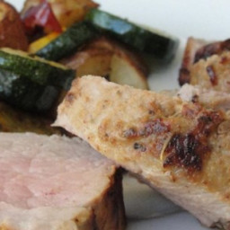 Best Pork Chop Marinade Recipe