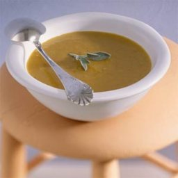 Best Pumpkin Soup Ever