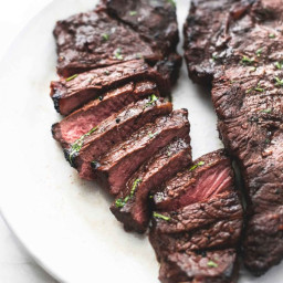 Best Quick Steak Marinade
