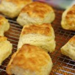 Best Fluffy, Flakey, Buttery Biscuits Ever