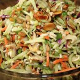 Beth's Asian Slaw
