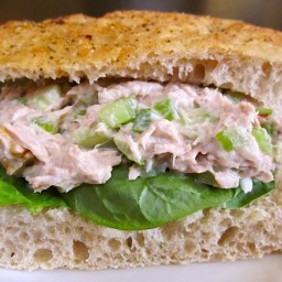 beth's best tuna salad
