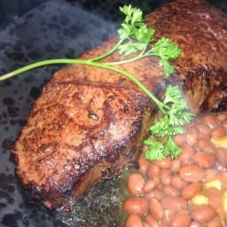 Better Than Any Restaurant Steak.