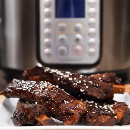 Better-Than-Takeout Chinese BBQ Spareribs