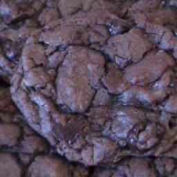 Betty Crocker Double Chocolate Chip Cookies