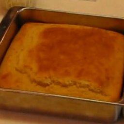 Betty's Cornbread