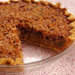 Beverly's Pecan Pie