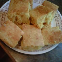 Bev's Corn Bread