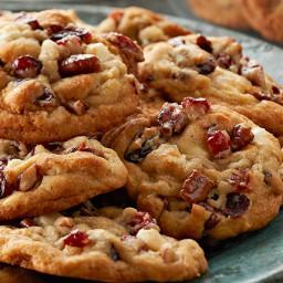 Big-Batch Kris Kringle Cookies
